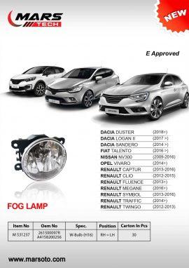 Fog-Lamp